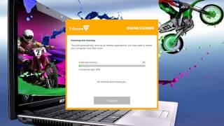 F-Secure Online Scanner 6.2.2.141