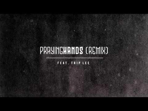 "Ty Brasel - ""Praying Hands (Remix)"" Ft. Trip Lee"
