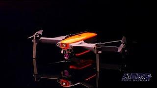 AMA Drone Report 01.18.18: 1 Million Drone Reg's, Autel EVO, FAA Sued