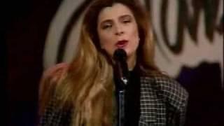 Flans - Giovanni Amore (Noche de Valores 1989)