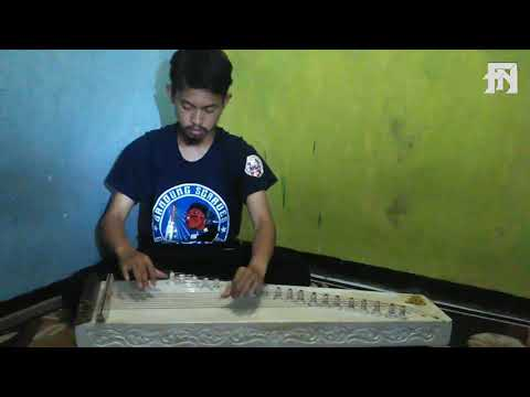 Dilangit Bandung Bulan Keur Mayung (Mang Koko)