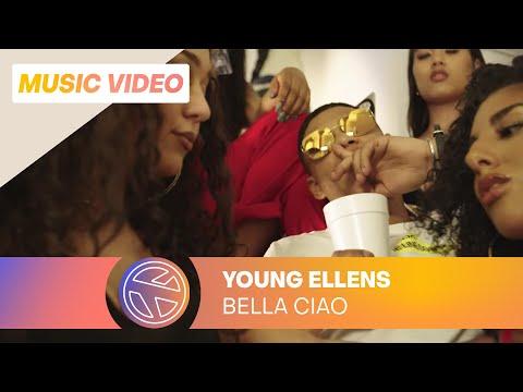 Young Ellens – Bella Ciao (Prod. Carmel)