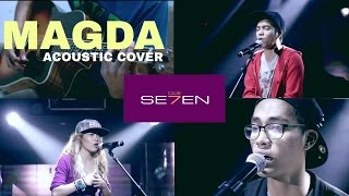 MAGDA - Sam Mangubat & Jun Sisa ft. Katta Iral (Gloc 9/Rico Blanco Cover)