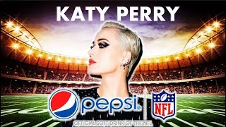 Katy Perry - Super Bowl Halftime Show (Fan Made)