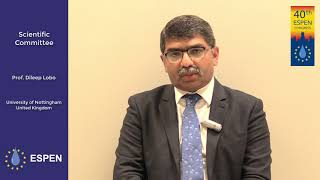 Dileep Lobo. Scientific Committee