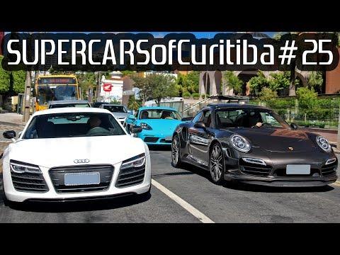 SUPERCARROS #25 - Ferrari, Porsche, Lamborghini, Audi, Jaguar, Mercedes AMG, BMW & mais!