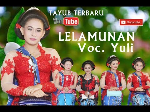 LELAMUNAN - GENDING TAYUB TERBARU - KUSUMA MULTIMEDIA