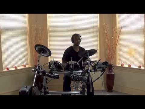 DjDrums- Freedom (Drum Cover)