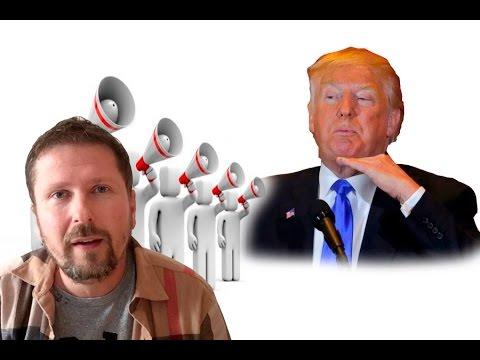 Они мочат Трампа, кого будет мочить Трамп?