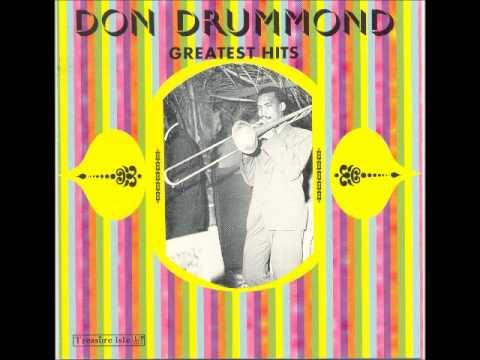 Don Drummond - Silver Dollar