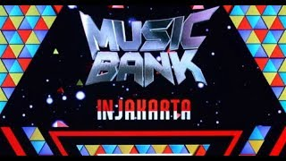 Video LIVE Music Bank Special Stage Jakarta Indonesia rehearsal download MP3, 3GP, MP4, WEBM, AVI, FLV Oktober 2017