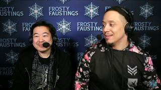 [SFVCE] Top 8 Finals - Frosty Faustings XII 2020 (Timestamps)