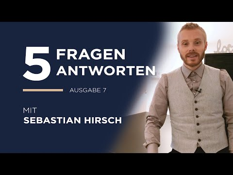 Sondereigentum / Dr.Mang / Eigentumswohnung /RegioTV uvm. (mit Immobilienprofi Sebastian Hirsch)
