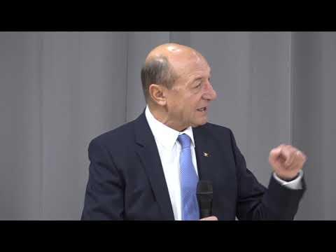 Ora Primarului cu Traian Băsescu, Vlad Cociu și Vitalie Șalari, 19 noiembrie 2017