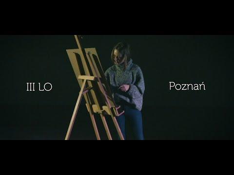 Spot Promujący III LO W Poznaniu