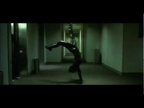 Matrix Reloaded - Points Of Authority  [Vertical Limit] By Linkin Park