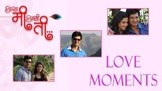 ASA MEE ASHI TEE (2013) | LOVE MOMENTS ft. Sachit Patil, Pallavi Subhash & Manasi Salvi