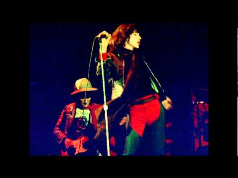 The Rolling Stones - Cherry Oh Baby, Live Paris 1976