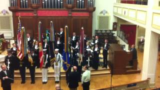Star Spangled Banner-The Combined Choirs of the US Armed Forces
