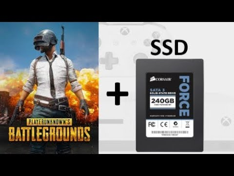 how to fix texture bug pubg without needing an ssd