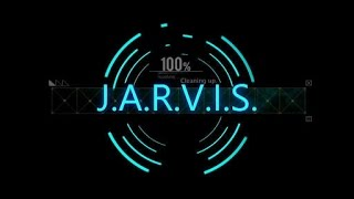 Jarvis for Android V3.(2016)