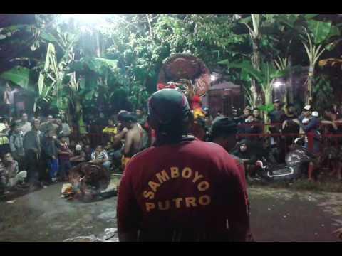 Samboyo putro lungset pegon live singkalanyar prambon