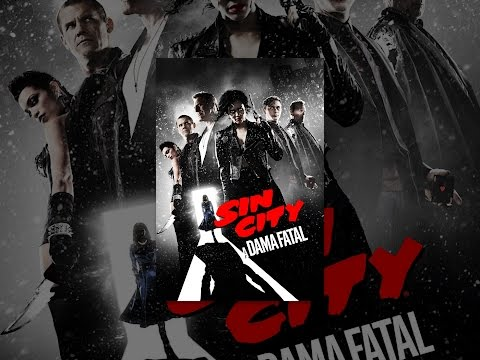 Sin City. A Dama Fatal Legendado