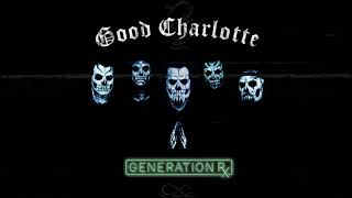 Good Charlotte - California (The Way I Say I Love You) [Audio]