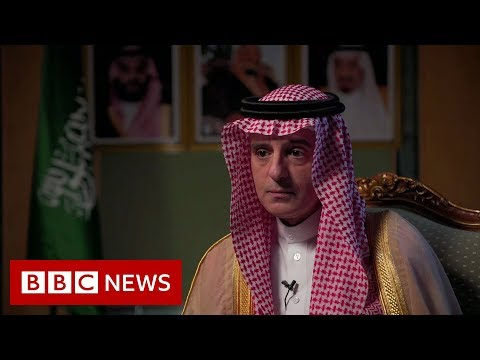 Adel al-Jubeir: 'Saudi Arabia does not want a war with Iran'