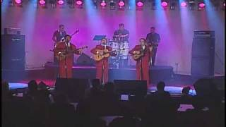 Perdon - Los Tres Reyes