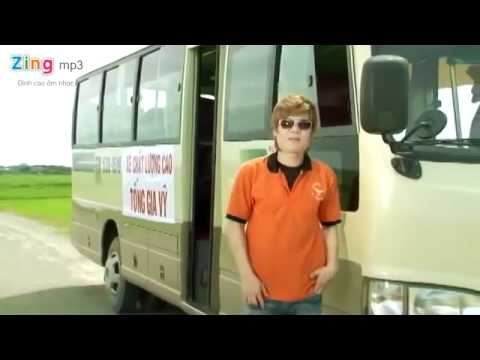 MV  Doi Tai Xe   Tong Gia Vy   YouTube