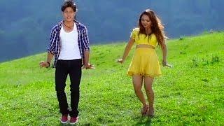 Chaubandi Choli - Jhalak Pun Feat. Namrata Sapkota | New Nepali Dancing Song