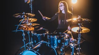 Circles - Drum Playthrough - Cole Rolland Ft. Andie Case