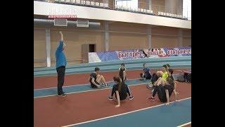 Новочебоксарские спортсмены готовятся к Всероссийским соревнованиям по легкой атлетике