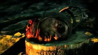 Ведьмак 2- Убийцы королей - русскоязычный трейлер