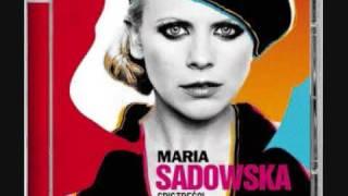 maria sadowska - droga