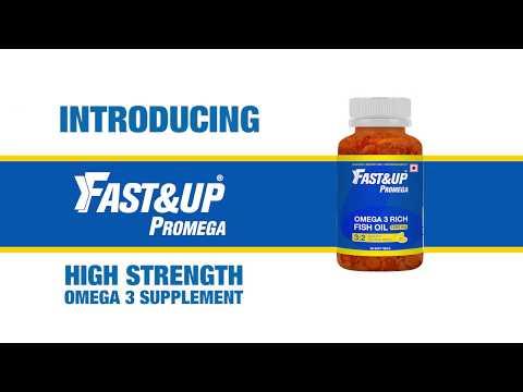 Fast&Up Promega -