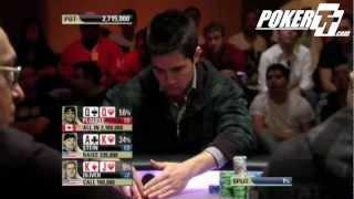 PCA 2011 - Main Event  Episode 5/5