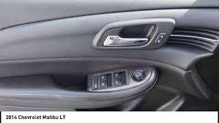 2014 Chevrolet Malibu Homewood IL 16399N