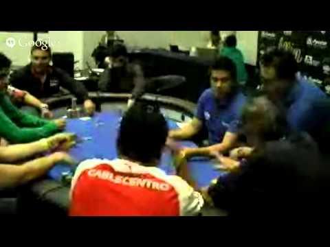 Colombia Poker Tour Bogota