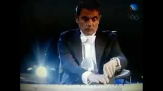 Mr. Bean - Summer Olympic Games Highlights - London 2012 - Live 07/27/2012