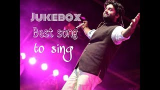 COLLECTION OF SONG TO SING//any one can sing//JUKEBOX//2017/18/viral fun