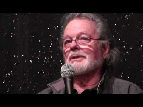 West Side Story's Russ Tamblyn at 55th Anniv. w/Stephen Farber at Laemmle