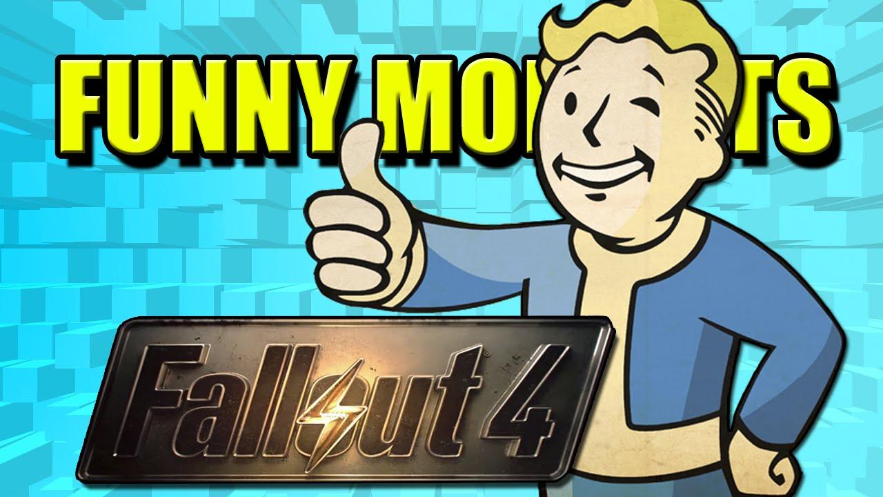 Fallout 4 Lädt Nicht