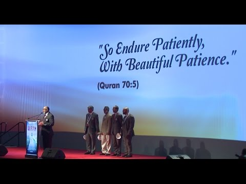 Highlights of the Amazing ICNA-MAS Convention 2016 in Baltimore, MD