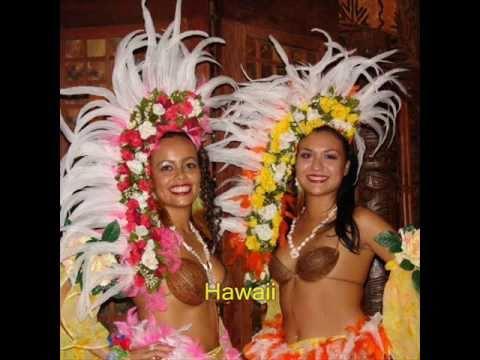 Austronesian People
