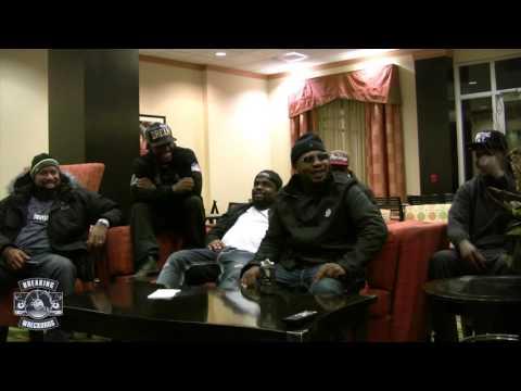 Obie Trice Recalls Funny Jay-Z Story