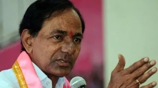 cm-kcr-holds-review-meeting-with-party-officials-at-pragathi-bhavan