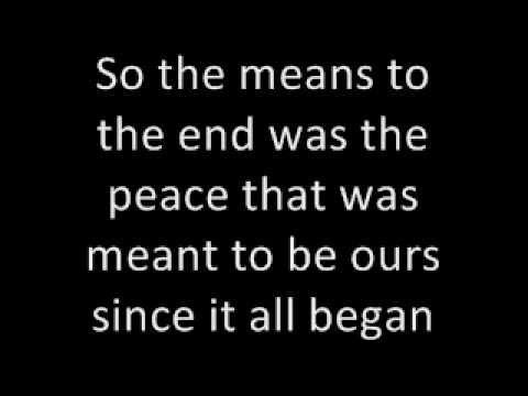 Epica - Our Destiny (Lyrics)