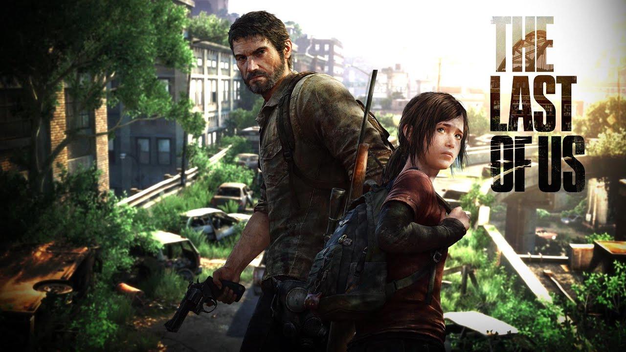 Ver The Last Of Us (Película Completa Español Latino) en Español